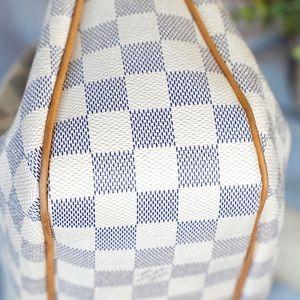 Louis Vuitton Bags - Louis Vuitton Siracusa PM Azur Crossbody Bag